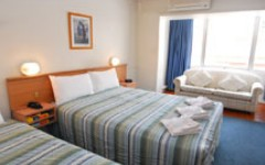 Metropolitan Motor Inn - St Kilda Accommodation