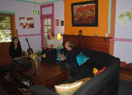 The Flying Fox Backpackers - St Kilda Accommodation