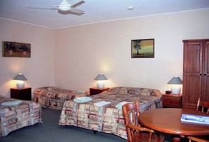 Nowra Motor Inn - St Kilda Accommodation