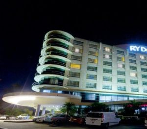 Rydges Parramatta - St Kilda Accommodation
