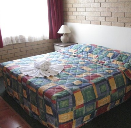 Mundubbera Motel - St Kilda Accommodation