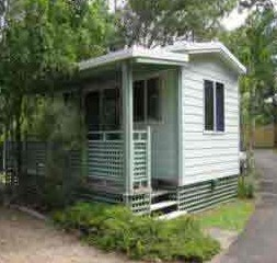 Nambour Rainforest Holiday Village - St Kilda Accommodation