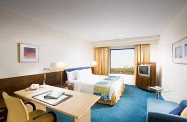 Courtyard By Marriott North Ryde - St Kilda Accommodation