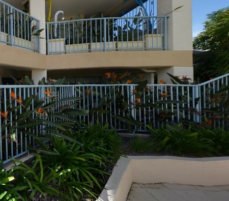 Iluka Serviced Apartments - St Kilda Accommodation