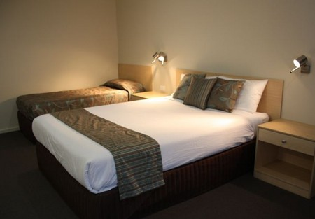 Tumbarumba Motel - St Kilda Accommodation