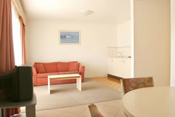 Argyle Terrace Motor Inn - St Kilda Accommodation