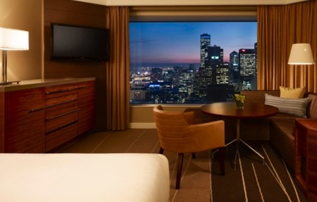 Grand Hyatt Melbourne - St Kilda Accommodation