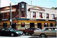 Coopers Arms Hotel - St Kilda Accommodation