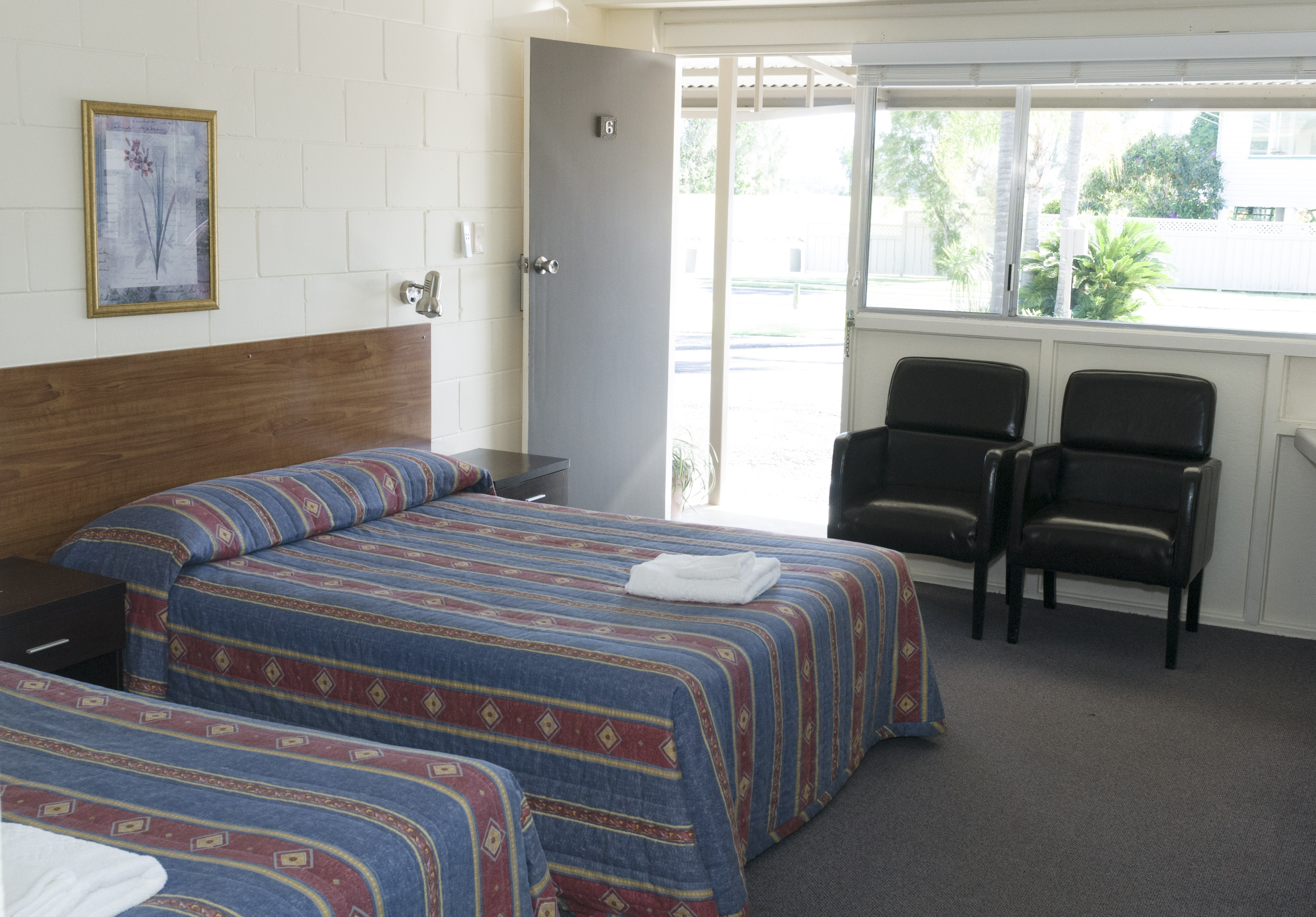 Waterview Motel - Maclean - St Kilda Accommodation