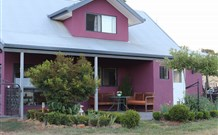 Magenta Cottage Accommodation and Art Studio - St Kilda Accommodation