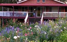 Rose Patch Bed and Breakfast - St Kilda Accommodation
