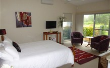 Sunrise Bed and Breakfast - St Kilda Accommodation