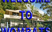 Wombats Bed and Breakfast and Apartments - St Kilda Accommodation