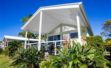 Ocean Dreaming Holiday Units - St Kilda Accommodation