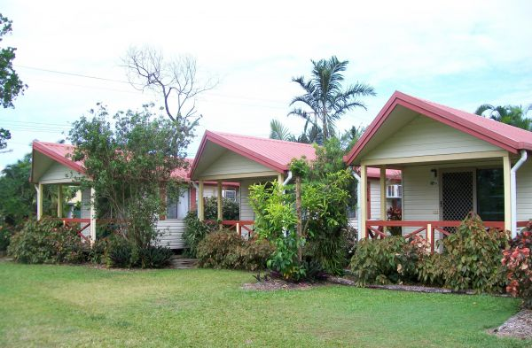 Flying Fish Point Tourist Park - St Kilda Accommodation