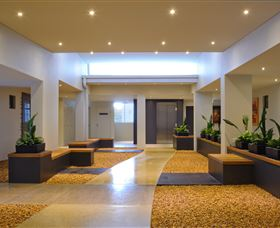 Essence Serviced Apartments Chermside - St Kilda Accommodation