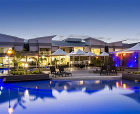Lagoons 1770 Resort and Spa - St Kilda Accommodation