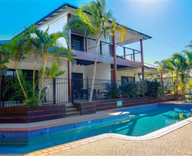 The Edge on Beaches 1770 Resort - St Kilda Accommodation
