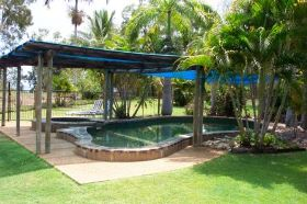 Balgal Beach Holiday Units - St Kilda Accommodation
