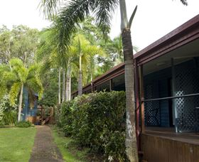 Cape York Peninsula Lodge - St Kilda Accommodation