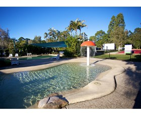 Active Holidays BIG4 Noosa - St Kilda Accommodation