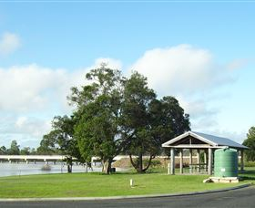 Mingo Crossing Caravan and Recreation Park - St Kilda Accommodation