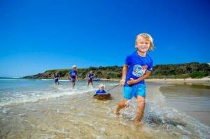 Discovery Parks - Emerald Beach - St Kilda Accommodation