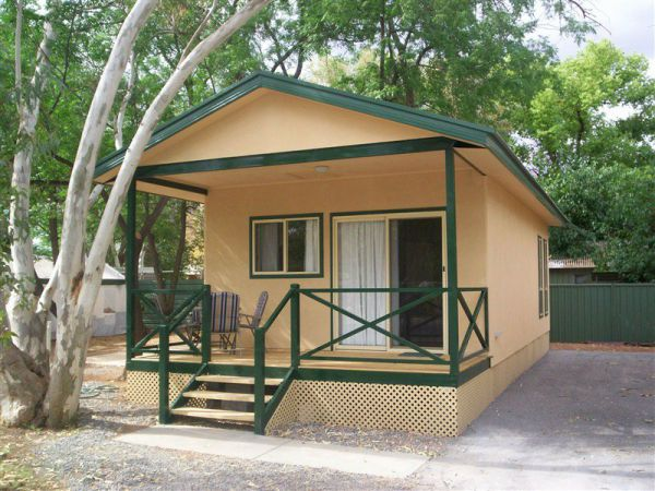 Stuart Caravan and Cabin Tourist Park