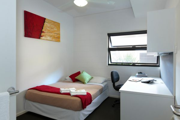 Western Sydney University Village Parramatta - St Kilda Accommodation