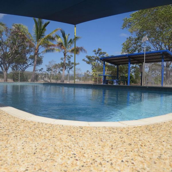 Bluewater Caravan Park - St Kilda Accommodation
