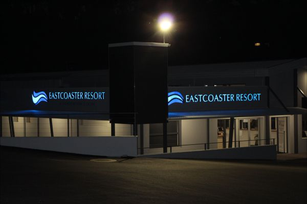 Eastcoaster Resort - St Kilda Accommodation