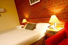 Best Western Burke and Wills Motor Inn - St Kilda Accommodation