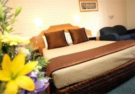 Boulevard Motor Inn - St Kilda Accommodation