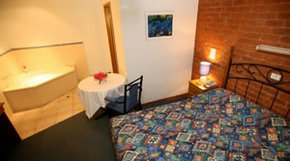 City Gate Motel Mildura - St Kilda Accommodation