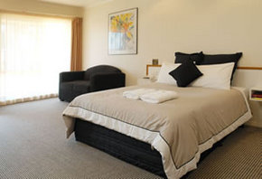 Murray Downs Resort - St Kilda Accommodation