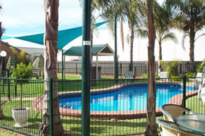 Murrayland Holiday Apartments - St Kilda Accommodation