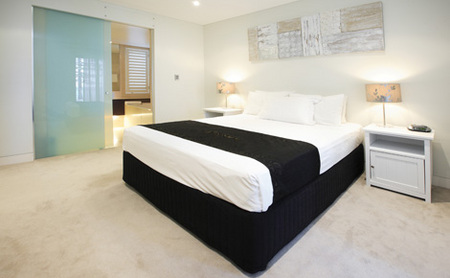 Manly Surfside Holiday Apartments - St Kilda Accommodation