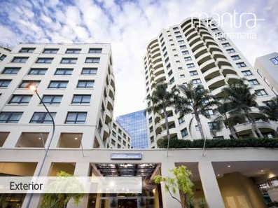 Mantra Parramatta - St Kilda Accommodation