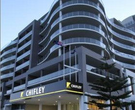 The Chifley On City View - St Kilda Accommodation