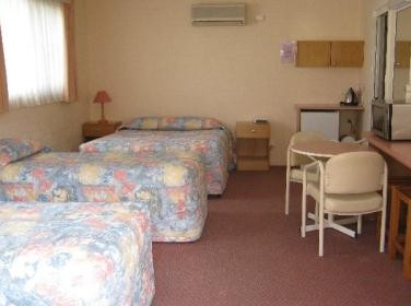 Goulburn Motor Inn - St Kilda Accommodation