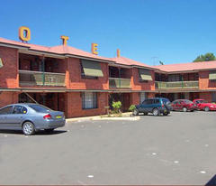 Poets Recall Motel - St Kilda Accommodation