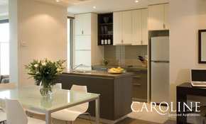 Caroline Serviced Apartments Brighton - St Kilda Accommodation
