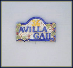 A Villa Gail - St Kilda Accommodation