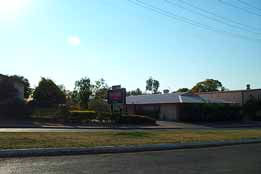All Seasons Outback Mount Isa - St Kilda Accommodation