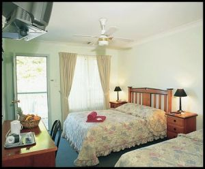 Miranda Lodge - St Kilda Accommodation