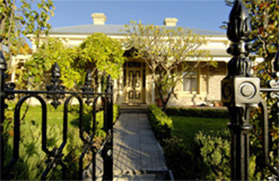 Cornwall Park Bed And Breakfast - St Kilda Accommodation
