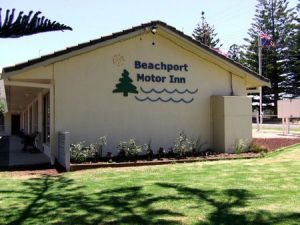 Beachport Motor Inn - St Kilda Accommodation