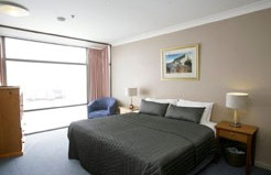 Man From Snowy River Hotel - St Kilda Accommodation