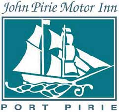 John Pirie Motor Inn - St Kilda Accommodation