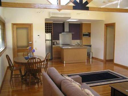 Bella Villa - St Kilda Accommodation